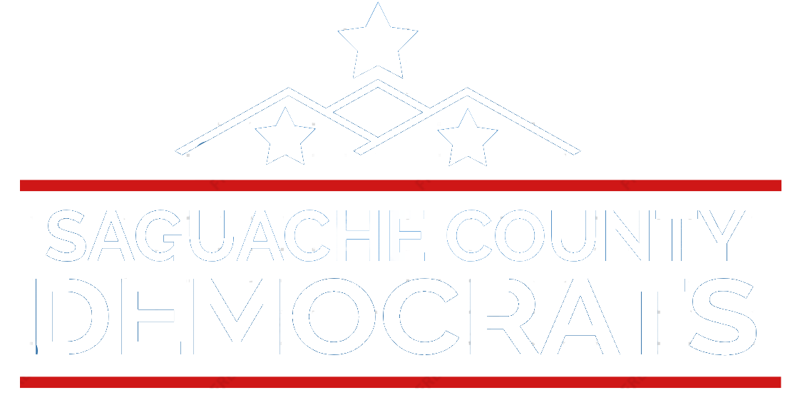 Saguache County Democratic Party