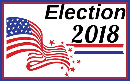 Saguache County 2018 Candidates